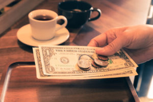 The DOL Changes the Rules For Tipped Employees