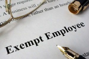 employee misclassification attorney