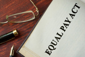Nashville equal pay act attorney