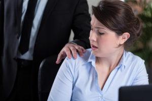 Georgia Workplace Harassment Lawyer