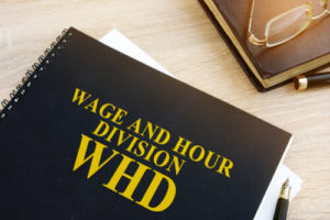 Nashville wage and hour attorney