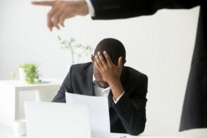 Nashville workplace discrimination attorney