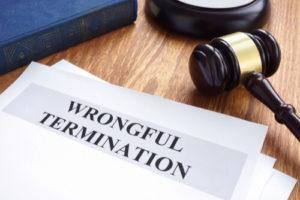 Nashville wrongful termination attorney
