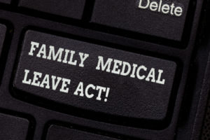 Knoxville Family Medical Leave Act Lawyer