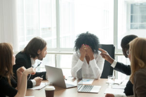 Knoxville Workplace Discrimination Lawyer