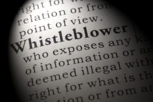 Tennessee Whistleblower Lawyer
