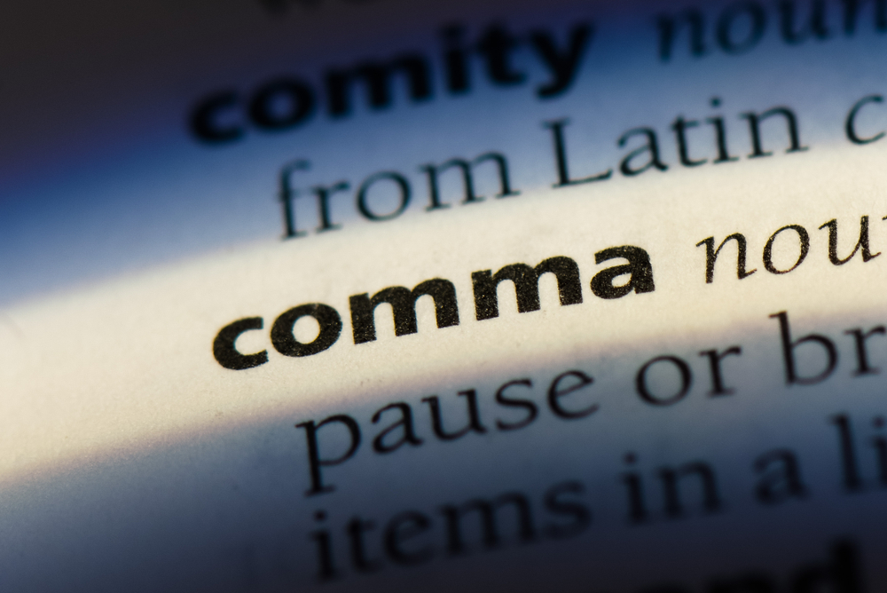 Oxford Comma Helps Drivers Win Overtime Pay Dispute