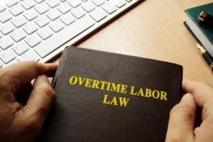 Overtime Pay Nashville, TN
