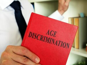 Workplace Age Discrimination