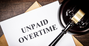 Statute of Limitations for Unpaid Overtime Lawsuits